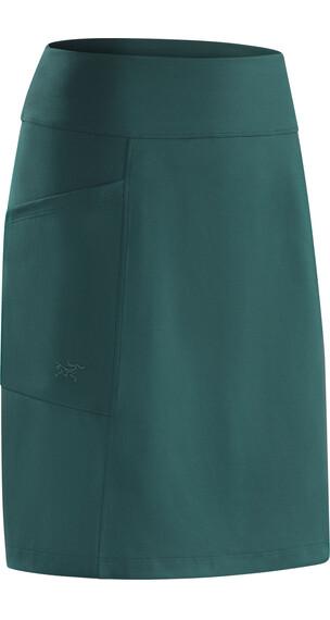 Arc'teryx W's Roche Skirt Balsamea